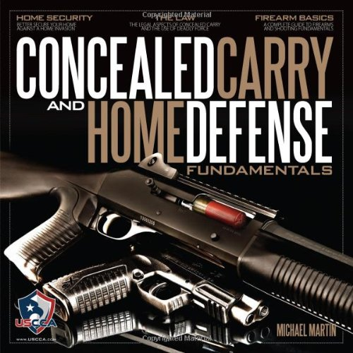 USCCA-Certified Colorado CCW Classes